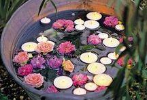 Gartenpartys - Inspiration für wunderbare Feste