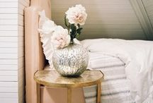 For the Home - Bedroom / by Jessica Burke // Fine Art Wedding Photographer