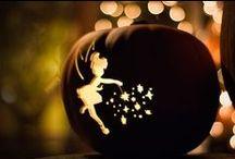 Halloween / by Leah Thomas
