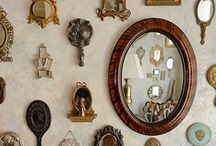 Decor//Misc. / Accessories & Furniture -- decorations -- for your house.  / by Catherine Campbell