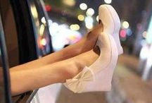 Shoes / by Sarah Warmington