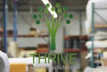 Thrive's Los Angeles Factory / When you shop with Thrive Home Furnishings you will always get innovative design, that is top-of-the-line quality along with exceptional style.  We are proud to say that all of our furniture is hand-crafted in the USA, directly from our factory in Los Angeles, California.   Every fabric and leather choice has been carefully chosen to follow through with providing the highest of quality and ensure that our customer's expectations are always met.