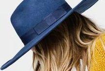 Fashion and Style / by Roberta Muradas