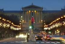 Philadelphia Destinations  / Be whisked to any destination downtown with the Four Seasons Philadelphia's complimentary house car service. Facebook: www.facebook.com/FourSeasonsHotelPhiadelphia 