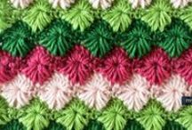 Crochet It - Stitches and info / by Roberta Hibbison