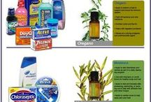 Home Remedies & Bath stuff / What to do with all those herbs you just grew. / by Roberta Hibbison