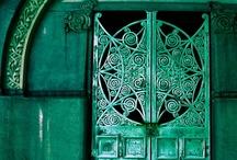 Doors / by Jodi Cunningham