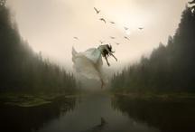 Ethereal Dreams / by Andréa Fagim
