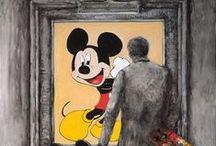 My Disney World / by Sylvie Descheneaux