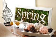 My Easter Crafts! / by Lori Ainsworth
