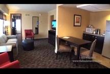 Virtual Tours of The Boulevard Inn