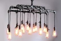 Lighting - Verlichting / Interieurontwerp | interieuradvies | nieuw interieur | kleurenplan | kleurcombinaties | plattegrond |  3d-visualisaties | interieurontwerper | interieurarchitectuur | interieurarchitect | verhuizing | verhuizen | woonideeen | verlichting | lampen | armaturen | pendels