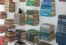 Books - Boeken / Interieurontwerp | interieuradvies | nieuw interieur | kleurenplan | kleurcombinaties | plattegrond |  3d-visualisaties | interieurontwerper | interieurarchitectuur | interieurarchitect | verhuizing | verhuizen | woonideeen | boeken | boekenkast | boekenkasten | originele boekideeen | books