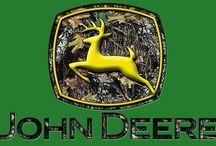 John Deere / by ✨Tina S✨