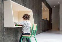 Kids - Kinderen / Interieurontwerp | interieuradvies | nieuw interieur | kleurenplan | kleurcombinaties | plattegrond |  3d-visualisaties | interieurontwerper | interieurarchitectuur | interieurarchitect | verhuizing | verhuizen | woonideeen | kinderkamer | babykamer | meisjeskamer | jongenskamer.