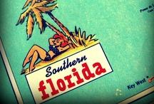 Florida / by Sylvie Descheneaux