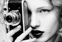 Say cheese / by Sylvie Descheneaux