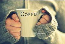 Coffee break / by Sylvie Descheneaux