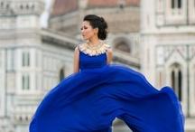 Dressed like a princess / by Sylvie Descheneaux