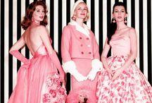 Pretty in Pink / by Sylvie Descheneaux