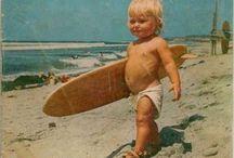 Surfin' usa / by Sylvie Descheneaux