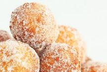 Mmmmmm Donuts / Donut & Doughnut Recipes / by Clever PinkPirate