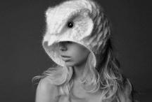 Crochet Craftiness / by Genevieve .