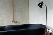 Bathroom - Badkamer / Interieurontwerp | interieuradvies | nieuw interieur | kleurenplan | kleurcombinaties | plattegrond |  3d-visualisaties | interieurontwerper | interieurarchitectuur | interieurarchitect | verhuizing | verhuizen | mooi huis | nieuw huis | droomhuis |  slaapkamer | woonkamer | huiskamer | hal