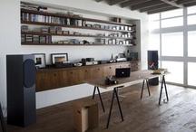 Work at Home | Thuiswerken | Thuiskantoor | Kantoor | Werkplek