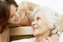 Caregiving-it's not for wimps! / by Tami Morgan