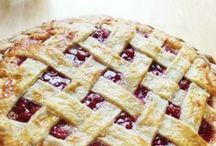 Pies  / Every pie recipe you can imagine!  / by Clever PinkPirate