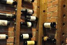 Wine Cellars  / by Jodi Cunningham