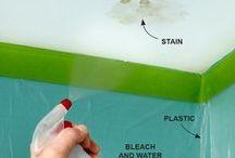 Clean It! / by Roberta Hibbison