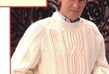 Crochet wearbles / by Sandra Massey