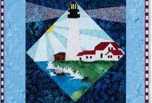 Quilt Blocks / by Sandra Massey