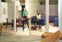 #throwbackthursday - Retro Home Designs
