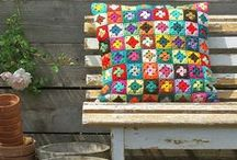 Crochet It - Grannies, what to do with them / by Roberta Hibbison