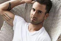 Adam 'Sexypants' Levine