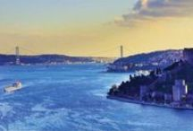 Where to visit in Istanbul? / Discover the beautiful places of Istanbul!