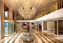 İstanbul Hotels / Top Luxurious Istanbul Hotels