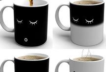 ⇨⇨ Morning Coffe / The stuff i follow to increase the morning mood. The coffee things. The morning coffee.