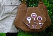 ✄ Hand Bags / The Hand Bags that i like and consider worth mentioning. Also some ideas for future.