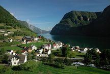 ☆ Noorwegen