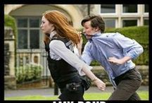 Doctor Who! / Beware of Spoilers ;)