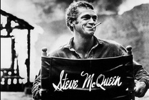 Steve McQueen / KING OF COOL !
