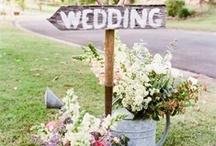 Montse & Oliver Wedding / My friends' Wedding