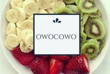 Fruits/owoce / owocowo!