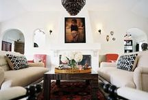 Home & Design / by Danielle Goldmark