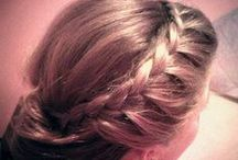 Hair ideas by me