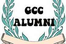 Alumni / Noteworthy Alumni, and fun events!